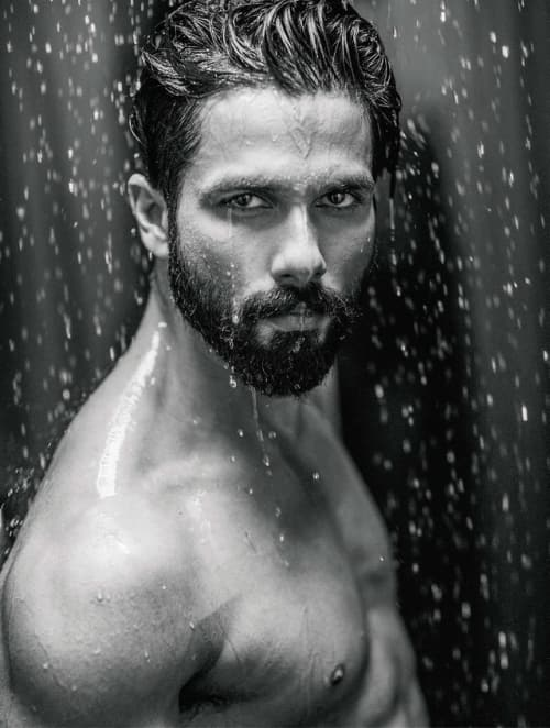 Exclusive: Shahid Kapoor Reveals Twelve Nights Of GRUELLING HORROR During a Film Shoot