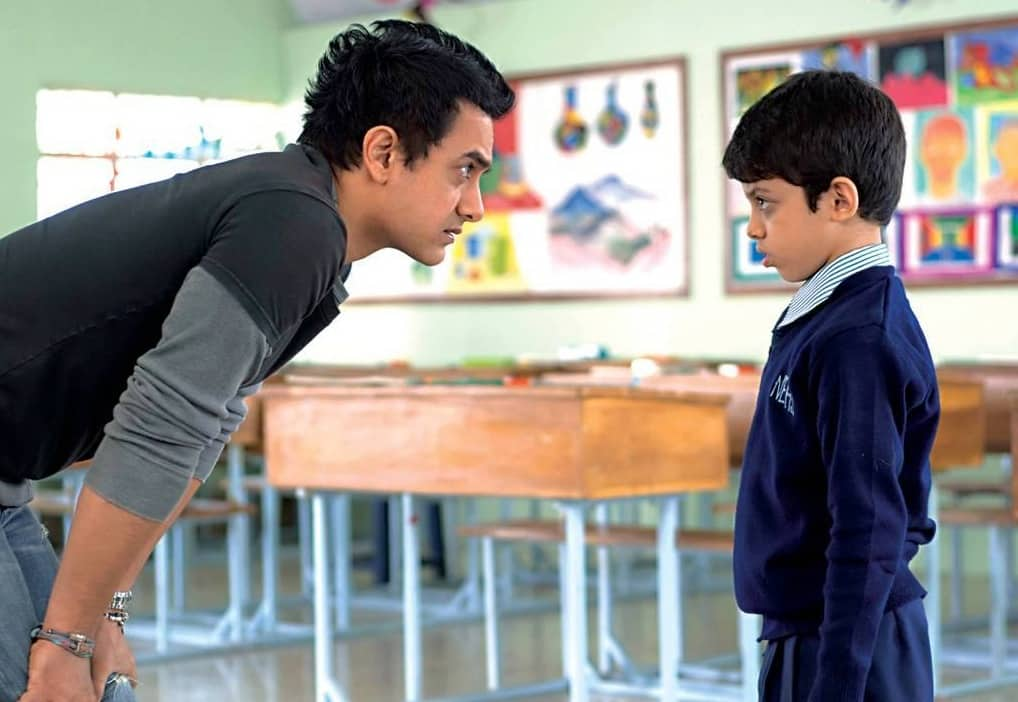Aamir Khan's Taare Zameen Par To Be Remade In China With A Local Star Cast