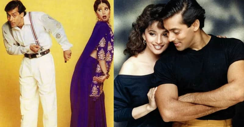 If Hum Aapke Hain Koun Was Remade, These Actors Could Play Nisha And Prem; Says Madhuri Dixit