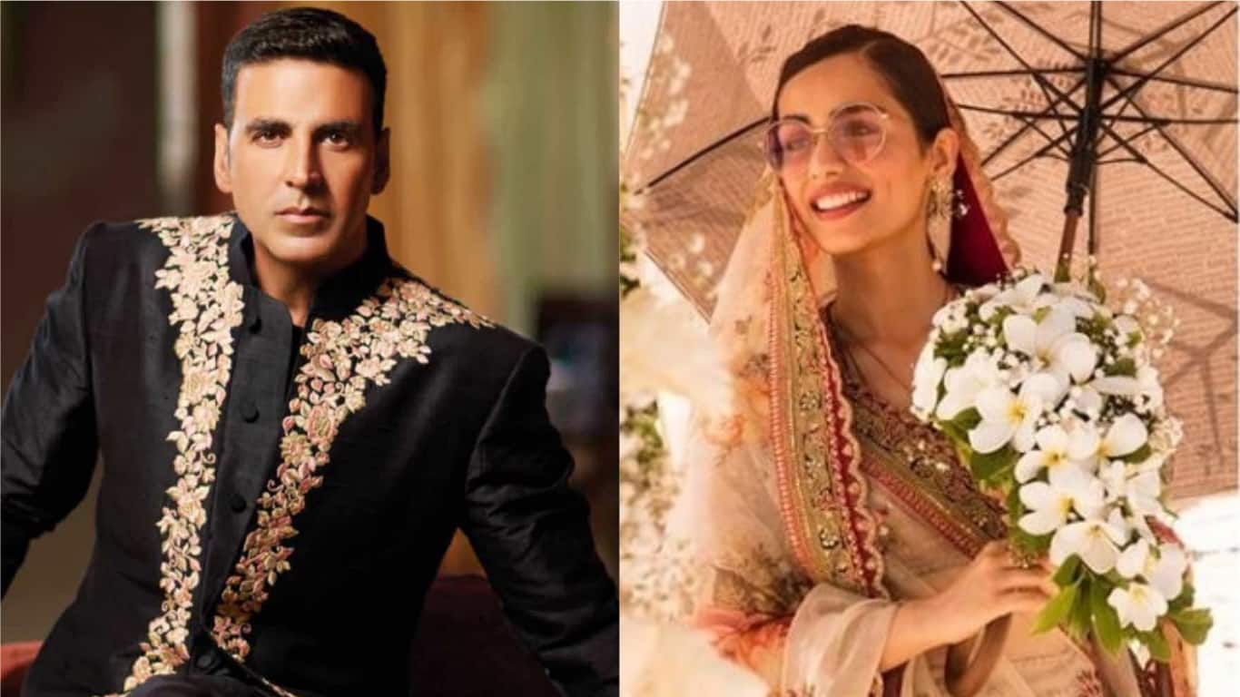 Manushi Chillar Has Signed Her Debut Bollywood Film Opposite Akshay Kumar, Read On To Find Out Details