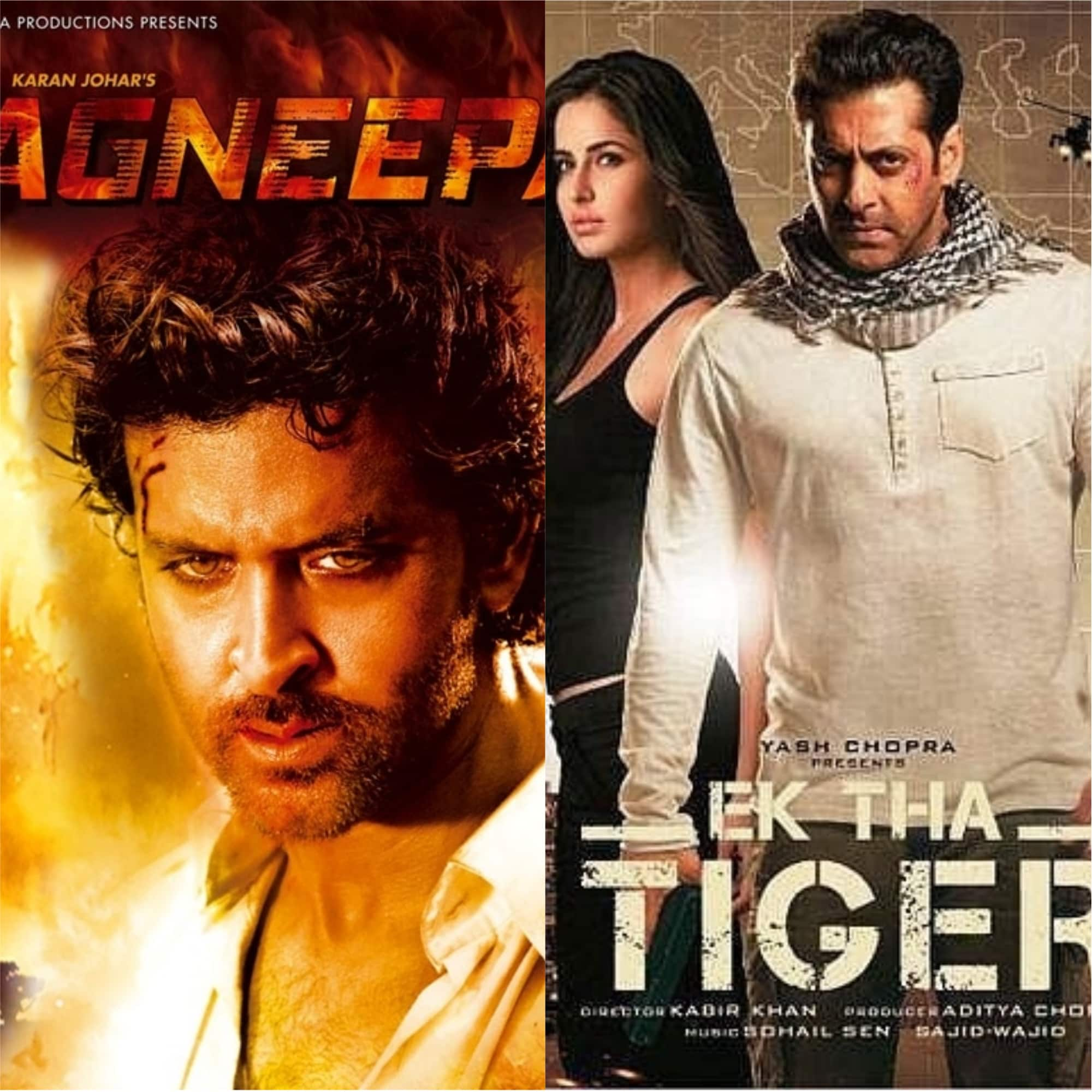 From 2008 To 2018, Here's Which Year Had The Most Number Of 100 Crore Films