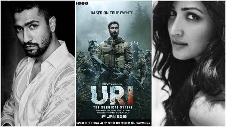 Indian Army Does So Much For Our Country; I Hope I Did My Bit With Uri; Says Director Aditya Dhar