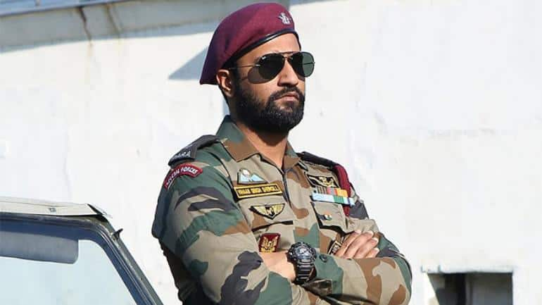 Vicky Kaushal Wins National Award For Best Actor And Not Everyone Is Pleased!
