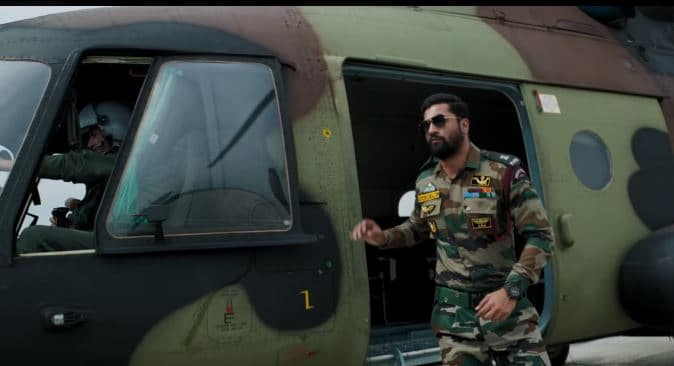 Watch: Vicky Kaushal's Uri Trailer Might Look Go At The First Go But Loses Sheen The More You Watch It!