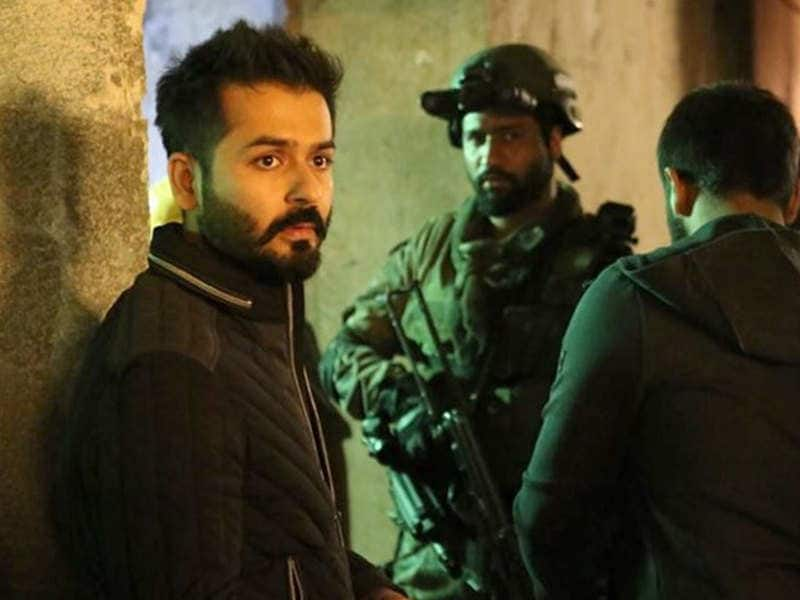 Uri Director Aditya Dhar Says Vicky Kaushal Will Be The First Choice For All His FIlms, Shares Details Of Their Next Actioner