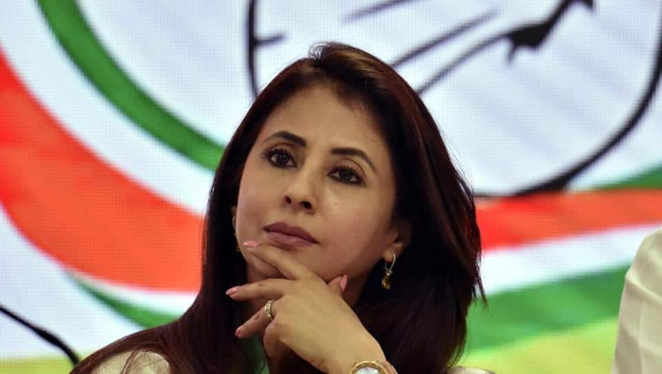 Urmila Matondkar Talks About Revoking Article 370 In Kashmir, Says Can't Contanct In-Laws Staying In The Valley