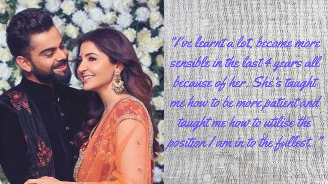 5 Times Husband Virat Kohli Made Us Fall In Love With Anushka Sharma All Over Again