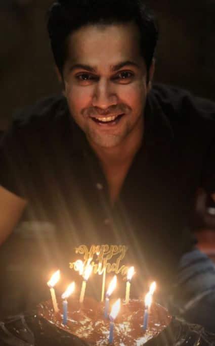 Varun Dhawan Rings In 33rd Birthday With Family Amidst Lockdown, Arjun Kapoor Wishes The 'Natkhat Balak'