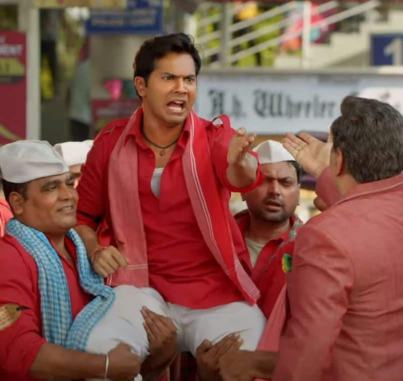 कुली नंबर 1 ट्रेलर: वरुण धवन और सारा अली खान के 3 मिनट के ट्रेलर को देख आप 3 घंटे की फिल्म समझ जायेंगे