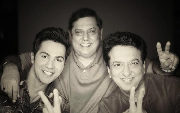After Collie No. 1 Varun Dhawan To Collaborate With Sajid Nadiadwala For His Next, Yet Again?
