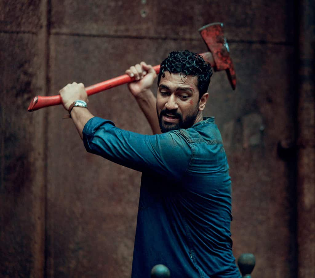 Check Out These New Stills Of Vicky Kaushal From Bhoot Part1: The Haunted Ship!