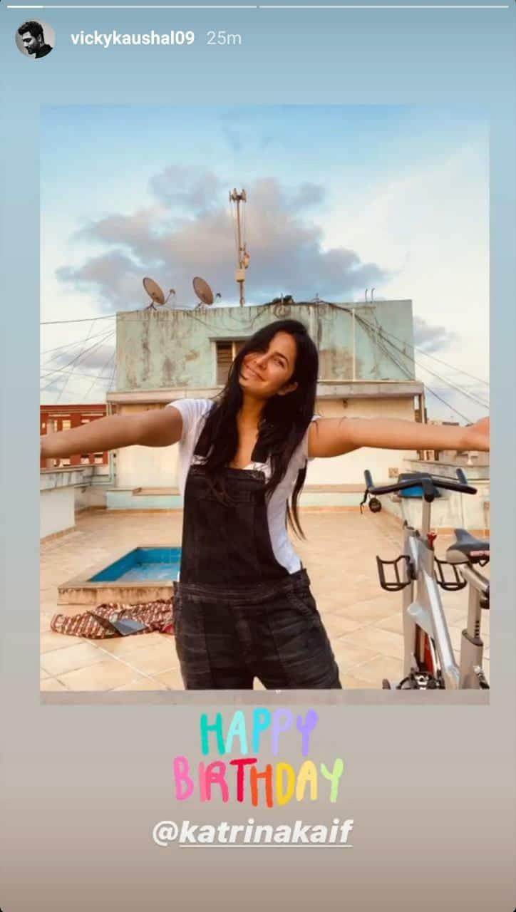 Happy Birthday Katrina Kaif: Vicky, Anushka, Alia And Others Shower Love For Bollywood's Ultimate Boss Lady