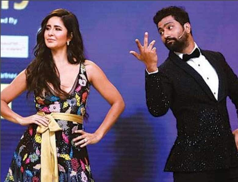 Vicky Kaushal's Close Friend Spills The Beans About The Actor's Relationship With Katrina Kaif; Read On