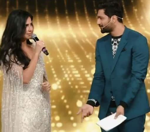 Katrina Kaif Sure Of Her Feelings For Vicky Kaushal Because He's Not Like Ranbir Kapoor? Source Reveals