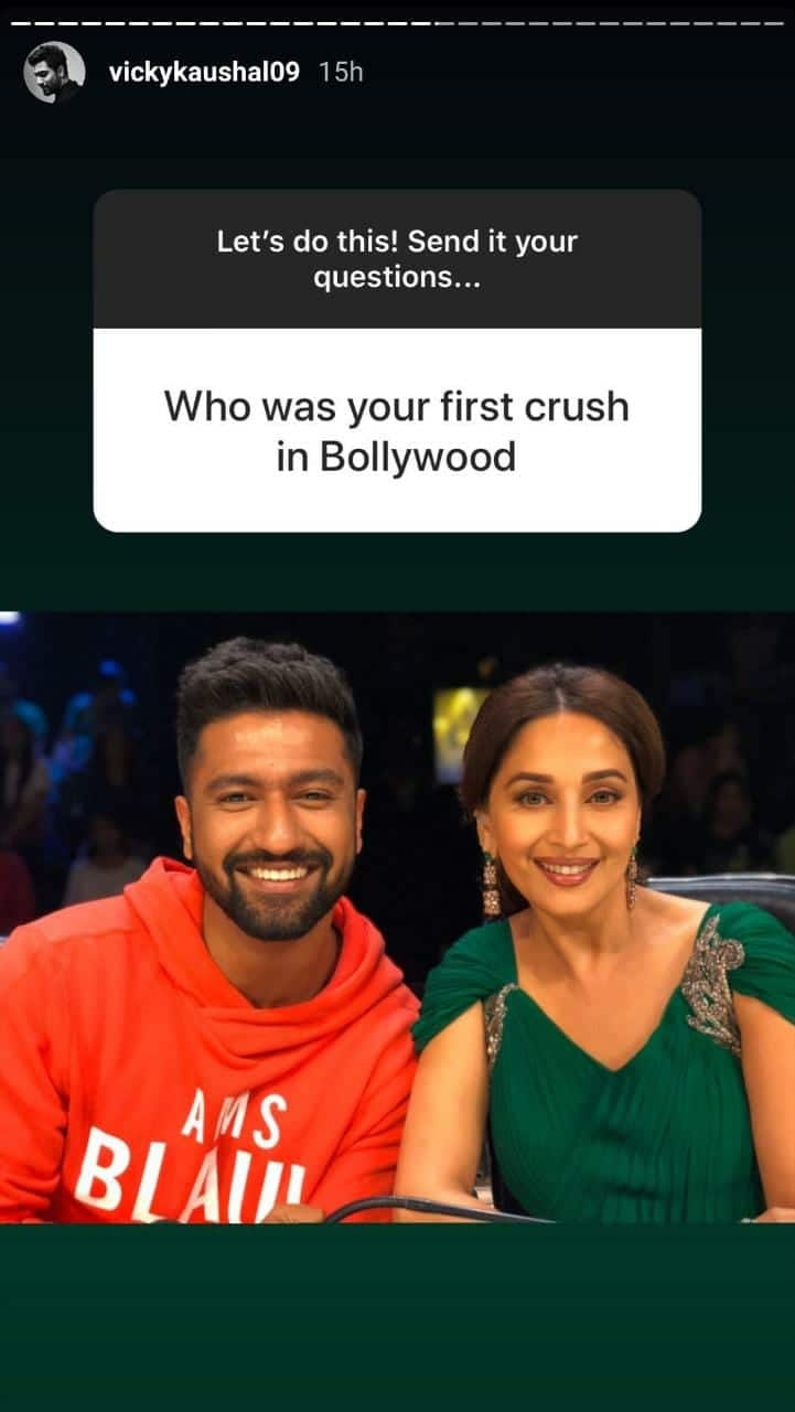 Janhvi Kapoor Spends Quality Time With Sister Khushi; Vicky Kaushal Reveals The Name Of His 1st Bollywood Crush