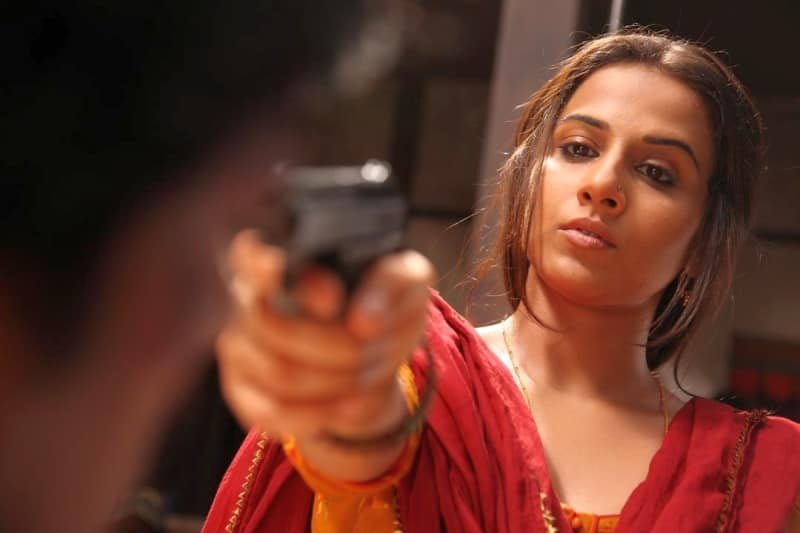 40 Top Honours Conferred Upon Vidya Balan For Her Contribution To Cinema