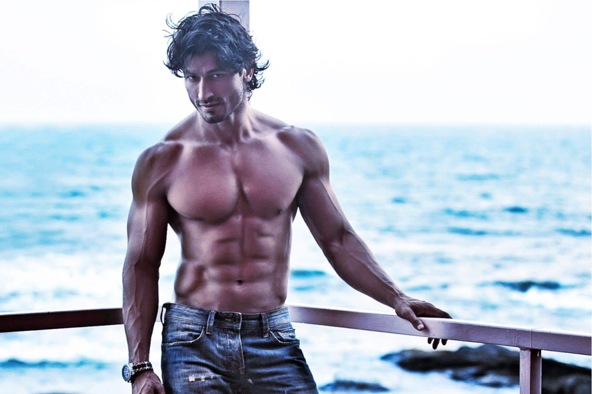 Vidyut Jamwal And His Friend Acquitted By The Court In A 12-Year-Old Assault Case