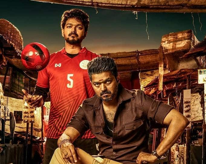400 Crew Members Get Gold Rings As Gifts From Actor Vijay As His Film Bigil Wraps Up