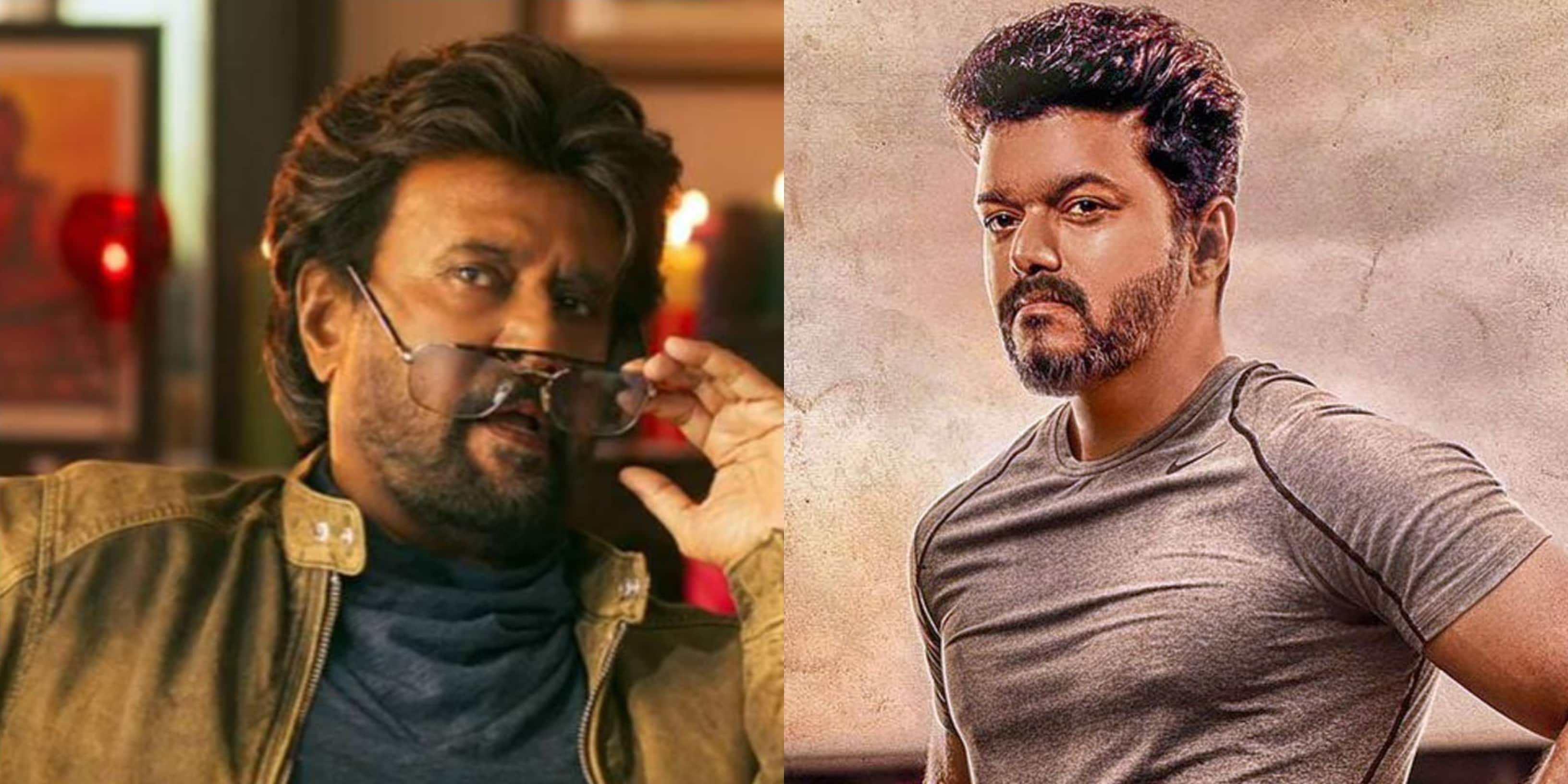 Vijay Dethrones Rajinikanth Becoming The Highest Paid Tamil Actor, Will Take Home Rs 100 Crores For Thalapathy 65?