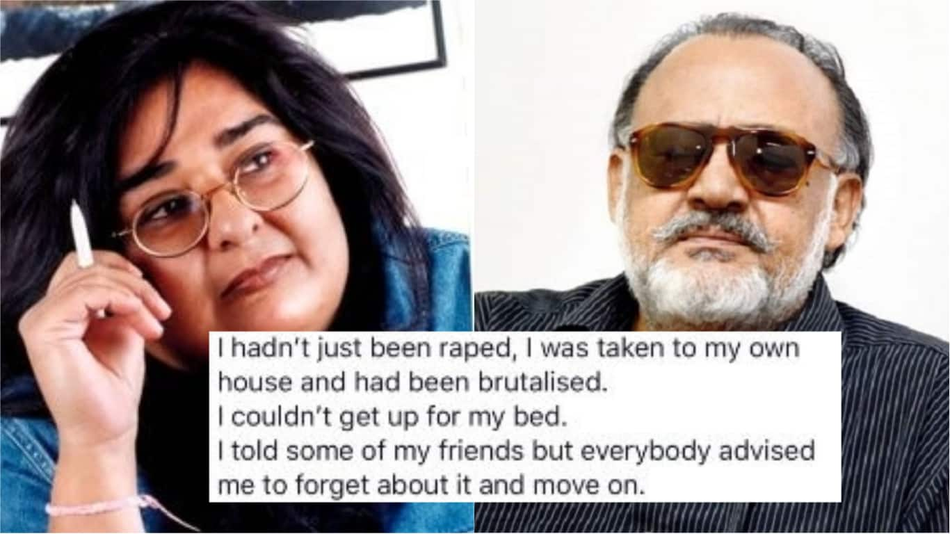 #MeToo: Alok Nath Accused Of Rape And Molestation By The Director Of The 90's TV Show Tara