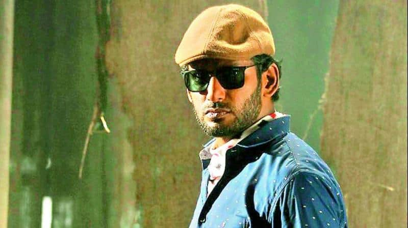 Vishal Opens Up About The Sequel For Abhimanyudu