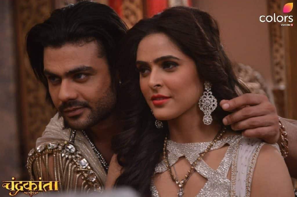 Will Exes Madhurima Tuli And Vishal Aditya Singh Be The First Couple For Nach Baliye 9?
