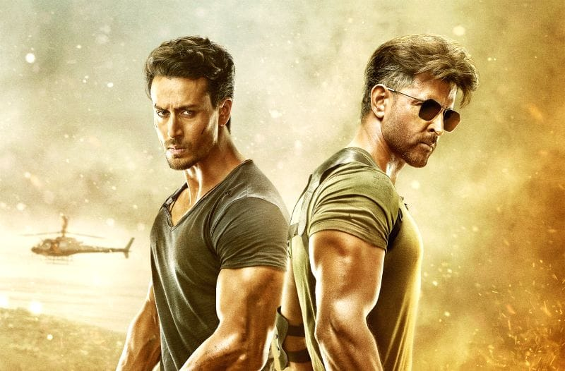 War Review: Hrithik Roshan And Tiger Shroff's Film Delivers Exactly What It Promised- A Stunning Action Extravaganza Dripping With Swagger