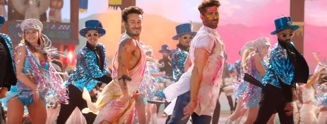 Jai Jai Shiv Shankar Song: Hrithik Roshan And Tiger Shroff Dancing Together Is Everything And More In This Celebratory Track