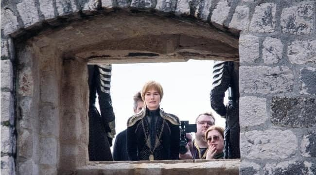 These Behind The Scenes Pictures From Game Of Thrones Season 8 Tell Us How The Series Is Going To End