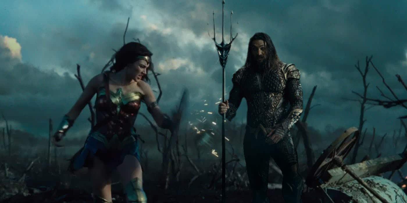 Why Aquaman Holds The Key To The Future Of DC Extended Universe