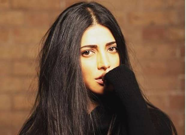 Shruti Haasan Reveals All Her Family Members Are Quarantined Separately