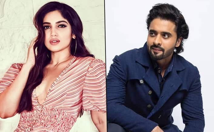 Bhumi Pednekar Opens Up About Her Rumored Relationship With Jackky Bhagnani