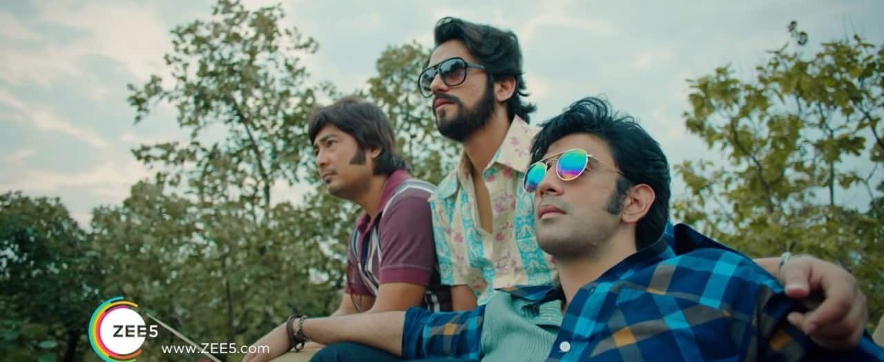 Yaara Trailer: Vidyut Jammwal And Amit Sadh's Strong Bond Is The Highlight Of This Action-Packed Video; Watch
