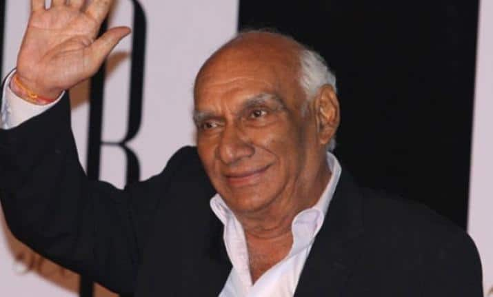 How Rajesh Khanna Inspired Yash Raj Productions And Other Facts About Yash Chopra You Didn't Know