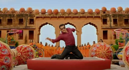 Catch another Song from Dabangg 3 - Yu Karke