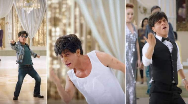 Before TamilRockers Or FilmyWap, Twitter Leaks Shah Rukh Khan's Zero Online