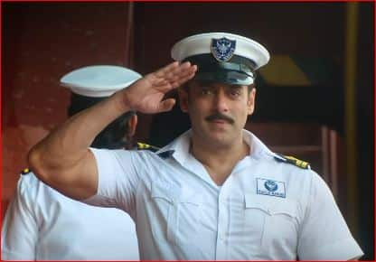 Bharat's New Song Zinda Takes Us Through The Inspiring Journey Of Salman Khan In The Film