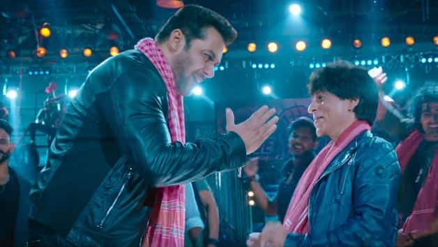 WATCH: SRK Takes Over Salman's Eid With This Super Adorable Zero Teaser!