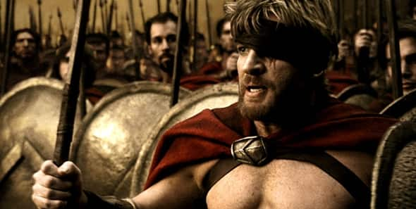12 Things to Expect from 300: Rise of an Empire