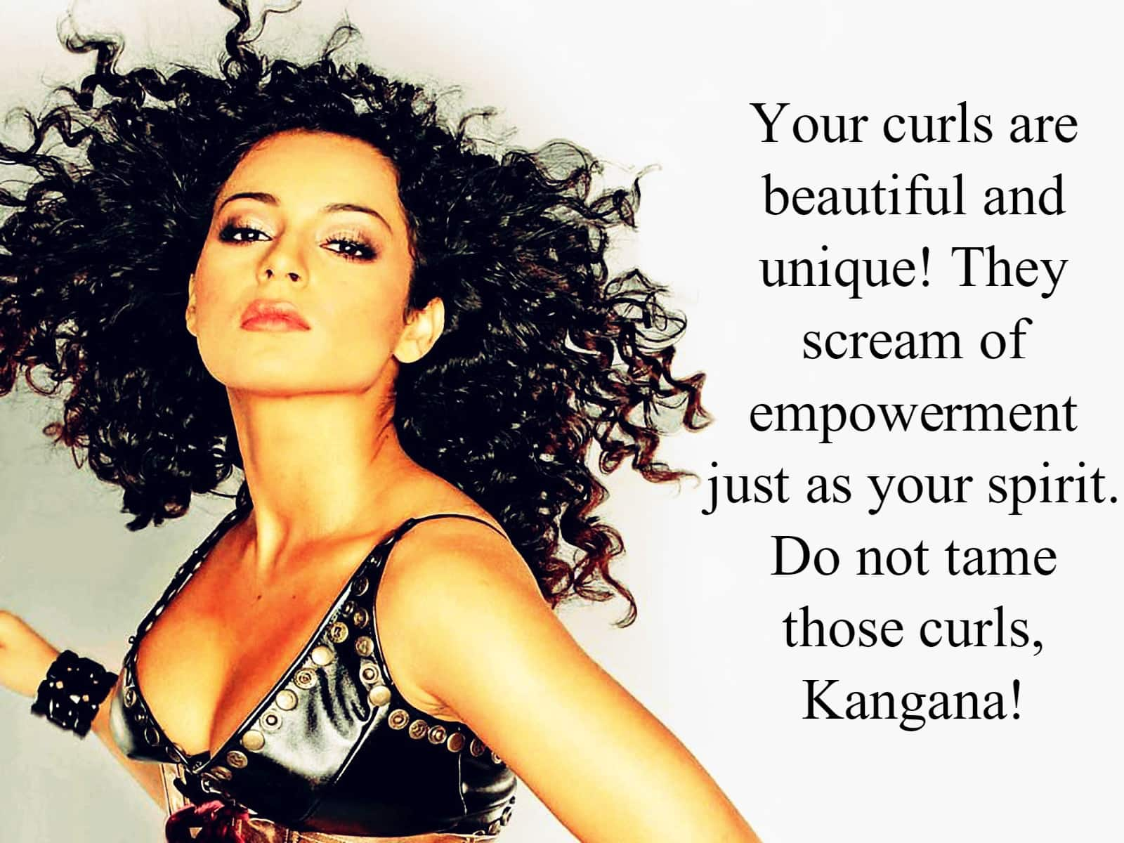 A Fan Letter to Kangana Ranaut For Being Mind Blowingly Awesome