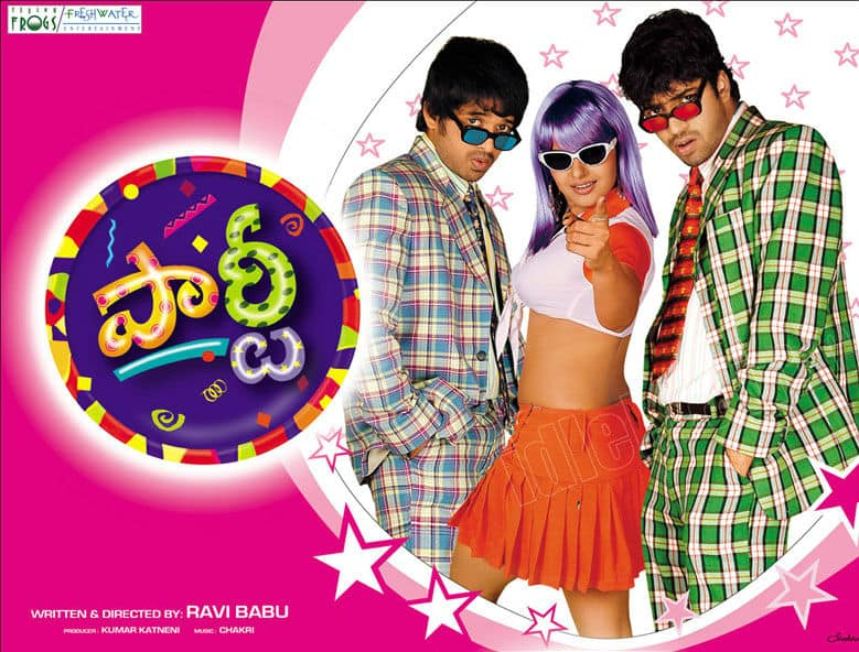 5 Movies Of Allari Naresh That Shouldn't Have Been Made