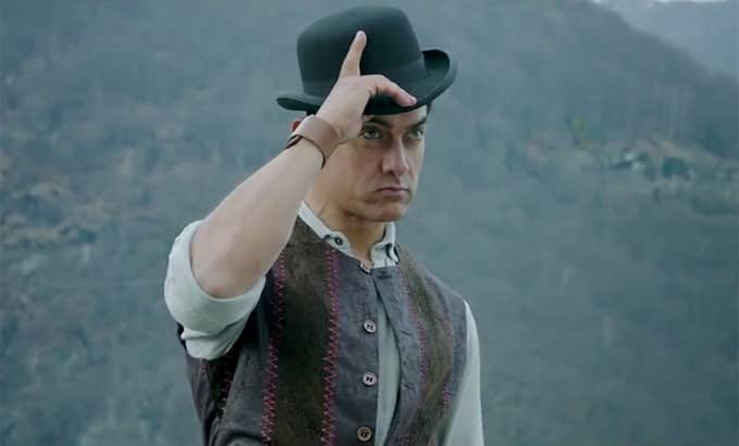 Dhoom 3 records a new high, earns Rs. 69.58 crore in two days