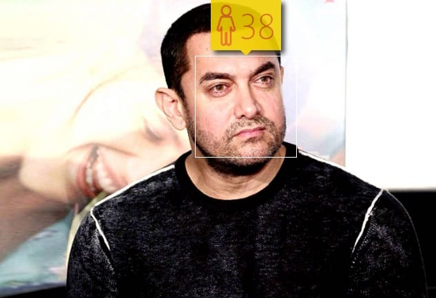 Can This App Correctly Guess the Age of Bollywood's Khans?