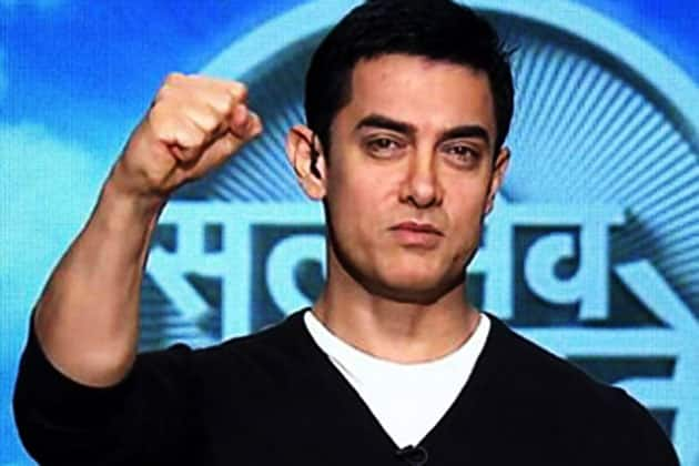 Aamir Khan definitely not promoting Aam Aadmi Party, writes letter in protest