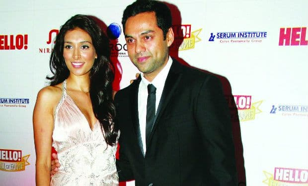 Kaboom, the new song from Abhay Deol's One by Two