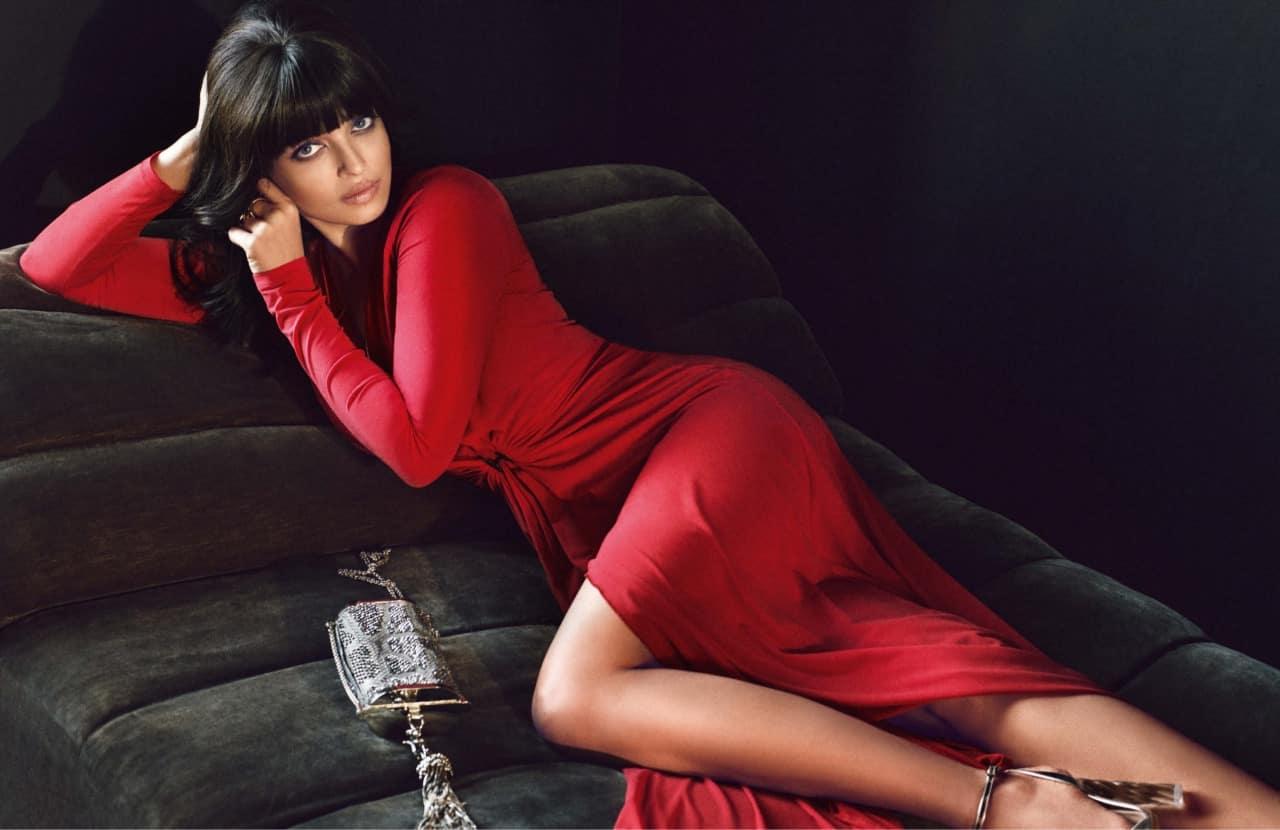 Aishwarya Rai's Vogue Photo-Shoot Is Mind Blowingly Awesome