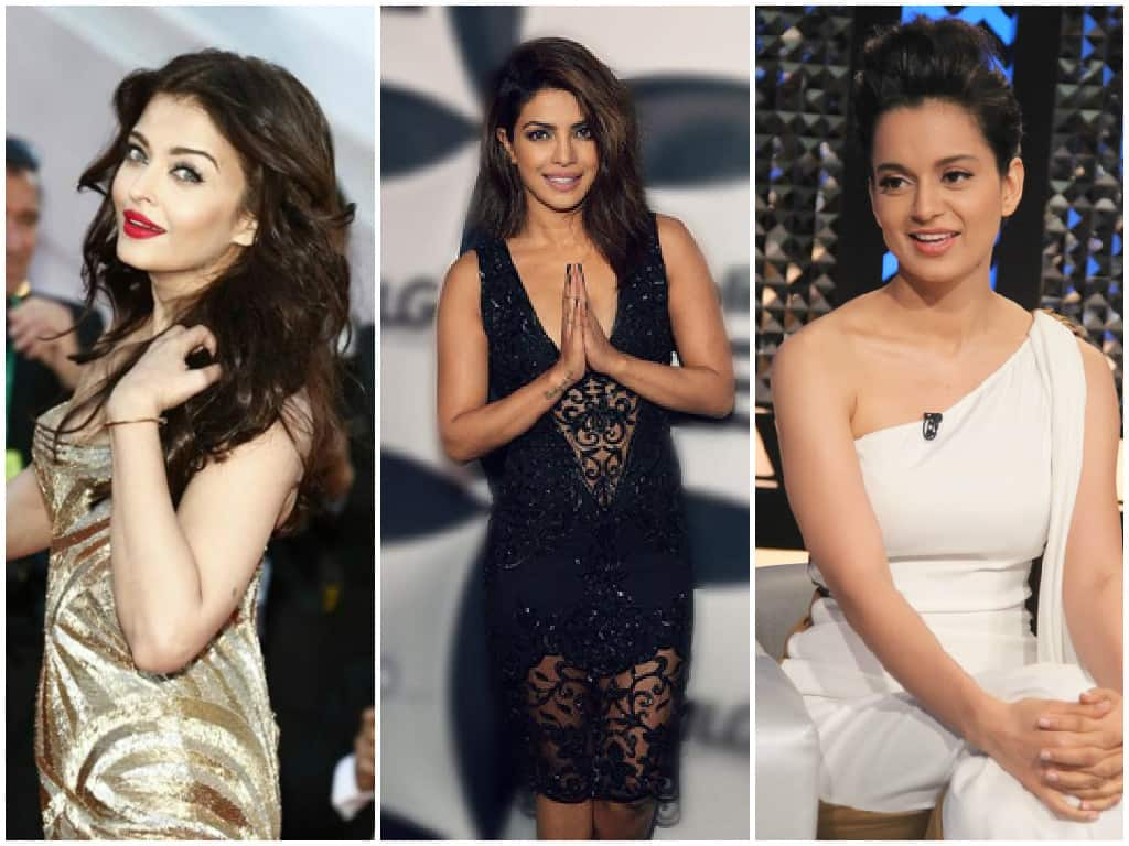 The Most Powerful Women of Bollywood