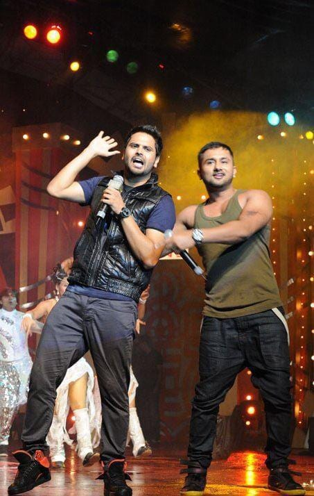 Why Yo Yo Honey Singh and Alfaaz Should Be Invited to Every Party