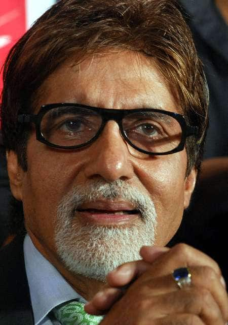 R Balki S Next Project To Have Amitabh Bachchan As Co
