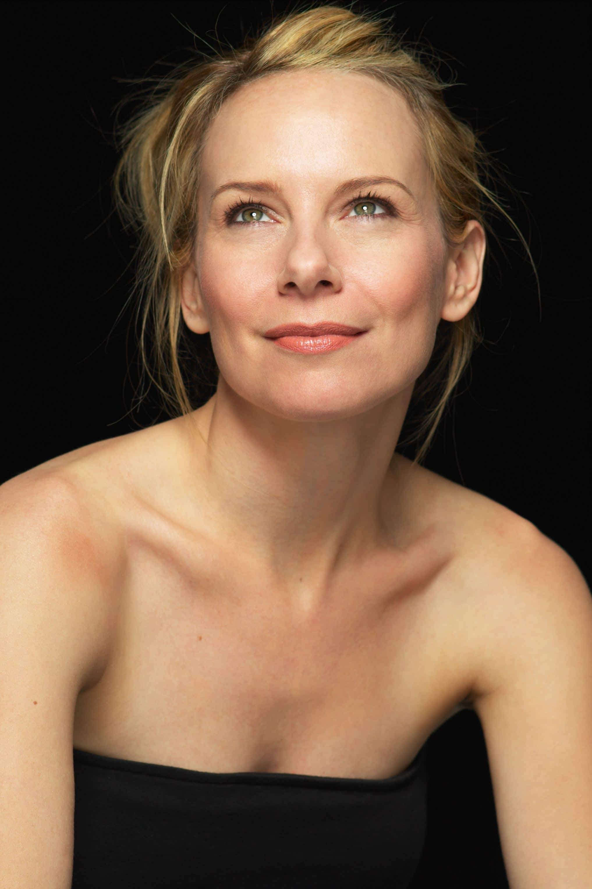 Amy Ryan bags lead role in Central Intelligence